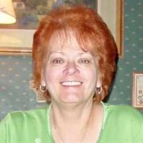 Cynthia J. Gordon-Setvak