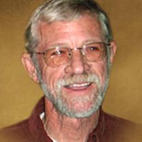 Mr. Gebus A. Barnsfather