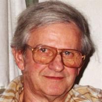 Clifford Eugene Maurer