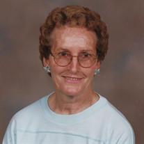 Willa Jean Dobson