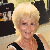 Nancy Theresa Kelly