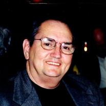 Max Larry Parks