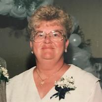 Judy Ann Krantz