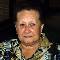 Juana A. Cortes