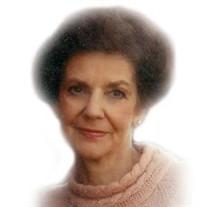 Barbara  Jeanne Housley Rasmussen