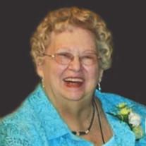 Donna Mae Gupton
