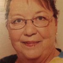 Isabelle Sue Barbour