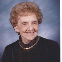 Mildred Mary Klima
