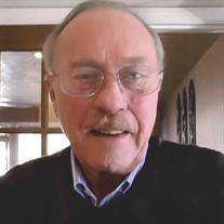 Lloyd Walter Krumrey, Jr.