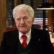 Dr. Peter Economou