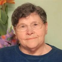 Dorothy M. Ganoe