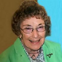Betty J. Cooper