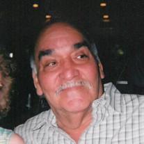 Clarence Vernon Peña