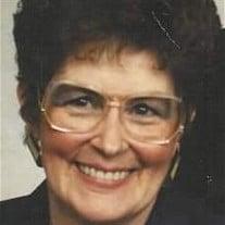Bonnie Jean Anderson