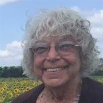 Judith R. Johnson