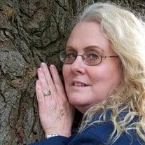 Nancy  Lou Fitzpatrick