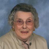 Frances Roberts Warlick