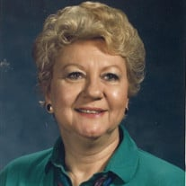 Mrs. Shirley Conner Shiflett