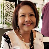 Mrs. Guadalupe  Badillo Moya