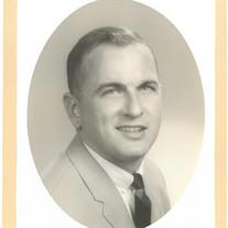 Wayne Friesen
