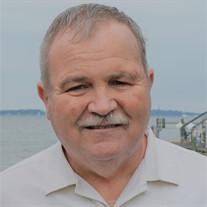 Mr. Robin Dean Wasson