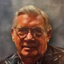 George Manuel Rose