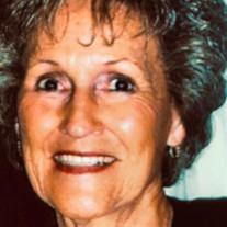 Betty  Mae Nunley