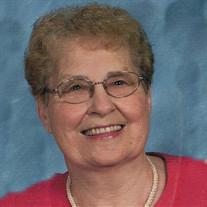 Dorothy M. Schuette