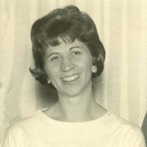 Jacqueline Rae Martens