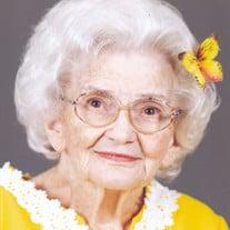 Faye Pauline Stewart