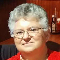 Judith Ann Draeving