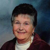 Faye Lavon Meyer
