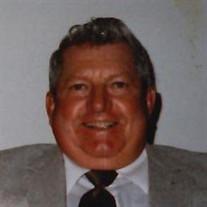 Harold Edward Fleming