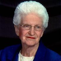 Louise J. Bennett
