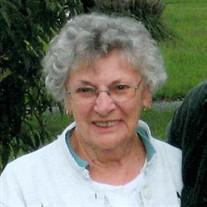 Martha Cora Paul
