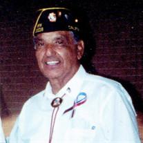 SANTIAGO RASCON JR.