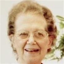 Mrs. Doris Peggy Fuller