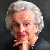 Ann McGowan Davis