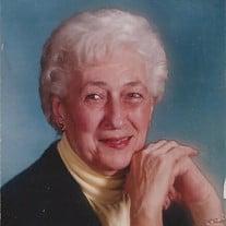 Marguerite C. Hamilton