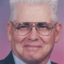 "Charles W. ""Bill"" Lockett, Jr."