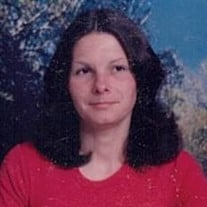 "Jacqueline Eileen ""Jackie"" Palmer"