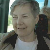 Charlene Kae Hutchison