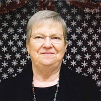 Vivian Ann Sheridan