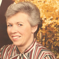 Mrs. Carol Ann Boyer