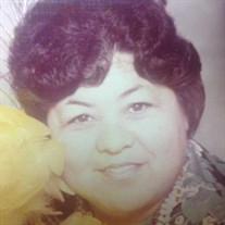 Nellie Hernandez Savala
