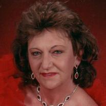 Patricia Ann Whirl