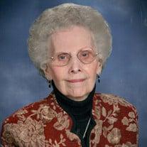Martha Dean Walker