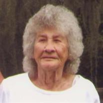Margaret Caroline Woodward