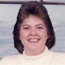 Teresa Lynn Hornbuckle