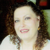 Nina Rae Cain